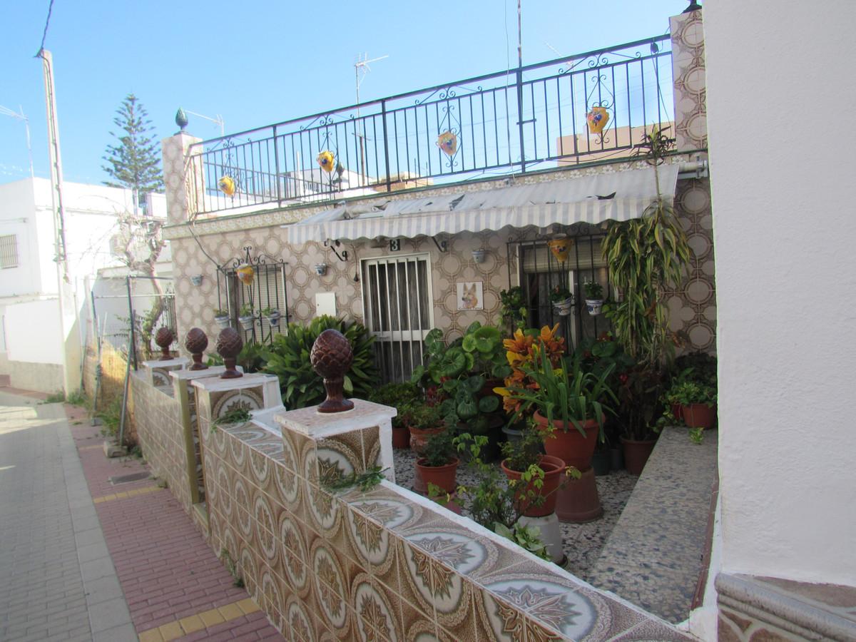 Wohnviertel in Los Pacos R3481810