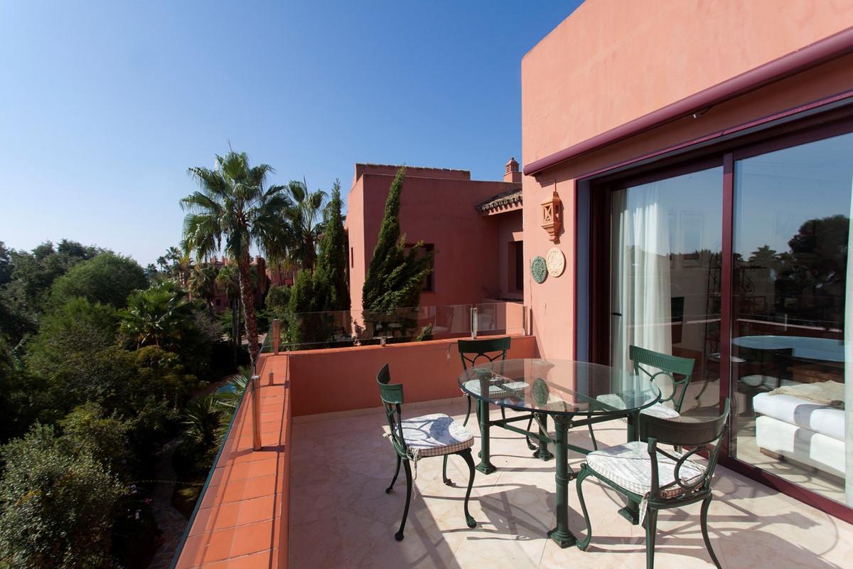Apartamento 3 Dormitorios en Venta El Rosario