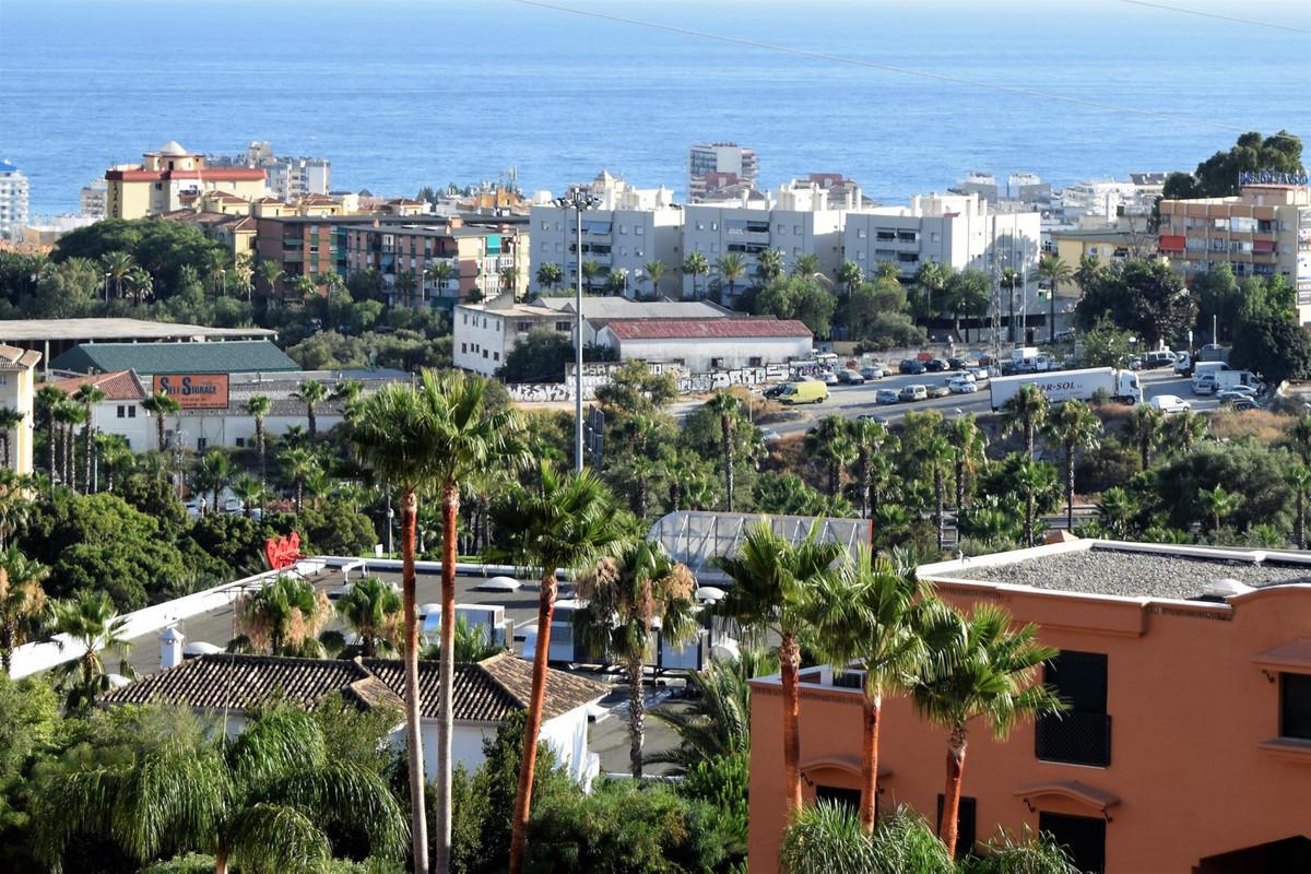 Adosado en Venta en Marbella