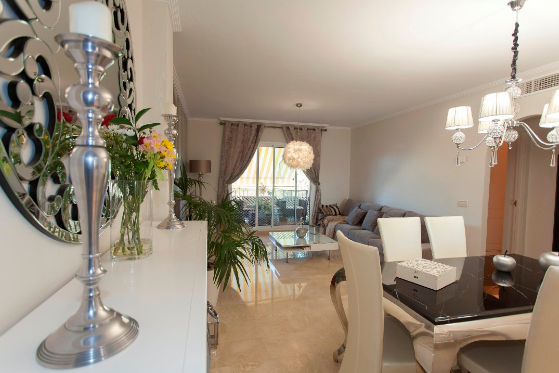R3222145: Apartment in Mijas Golf