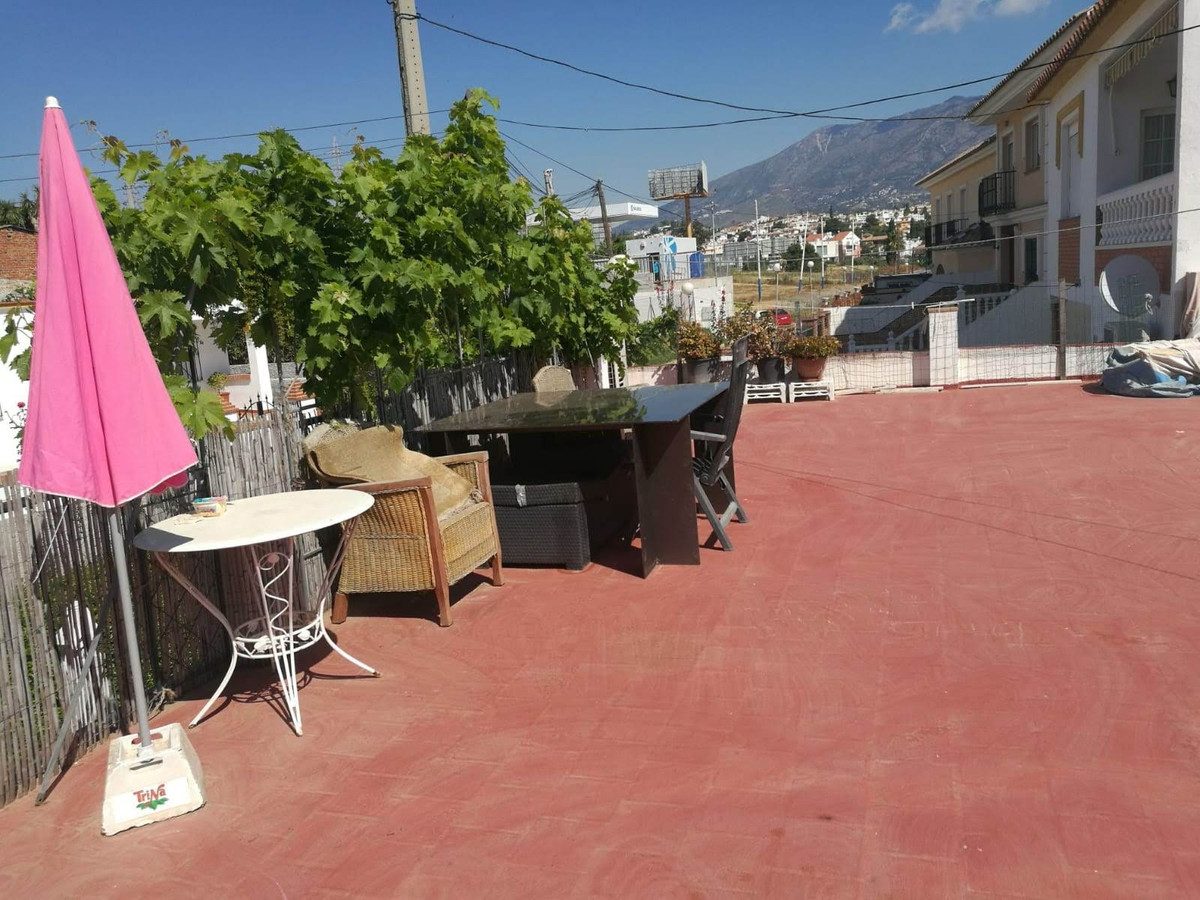 HOUSE OF 165M2 WITH 2 BEDROOMS, 1 BATHROOM, PATIO, GARDEN, STOREROOM, AZOTEA OF 100M2 AND ACRISTALED,Spain