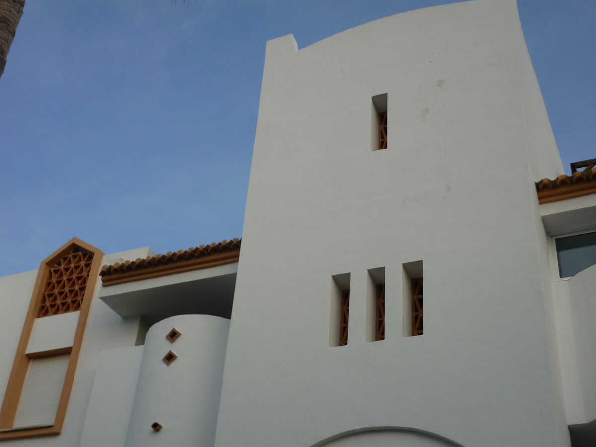 Penthouse i Cerros del Aguila R3326869