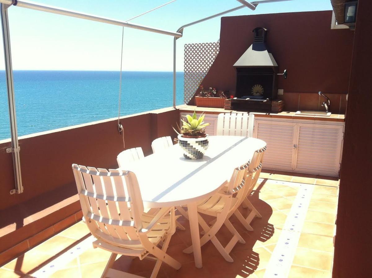 Penthouse i Fuengirola R3051601