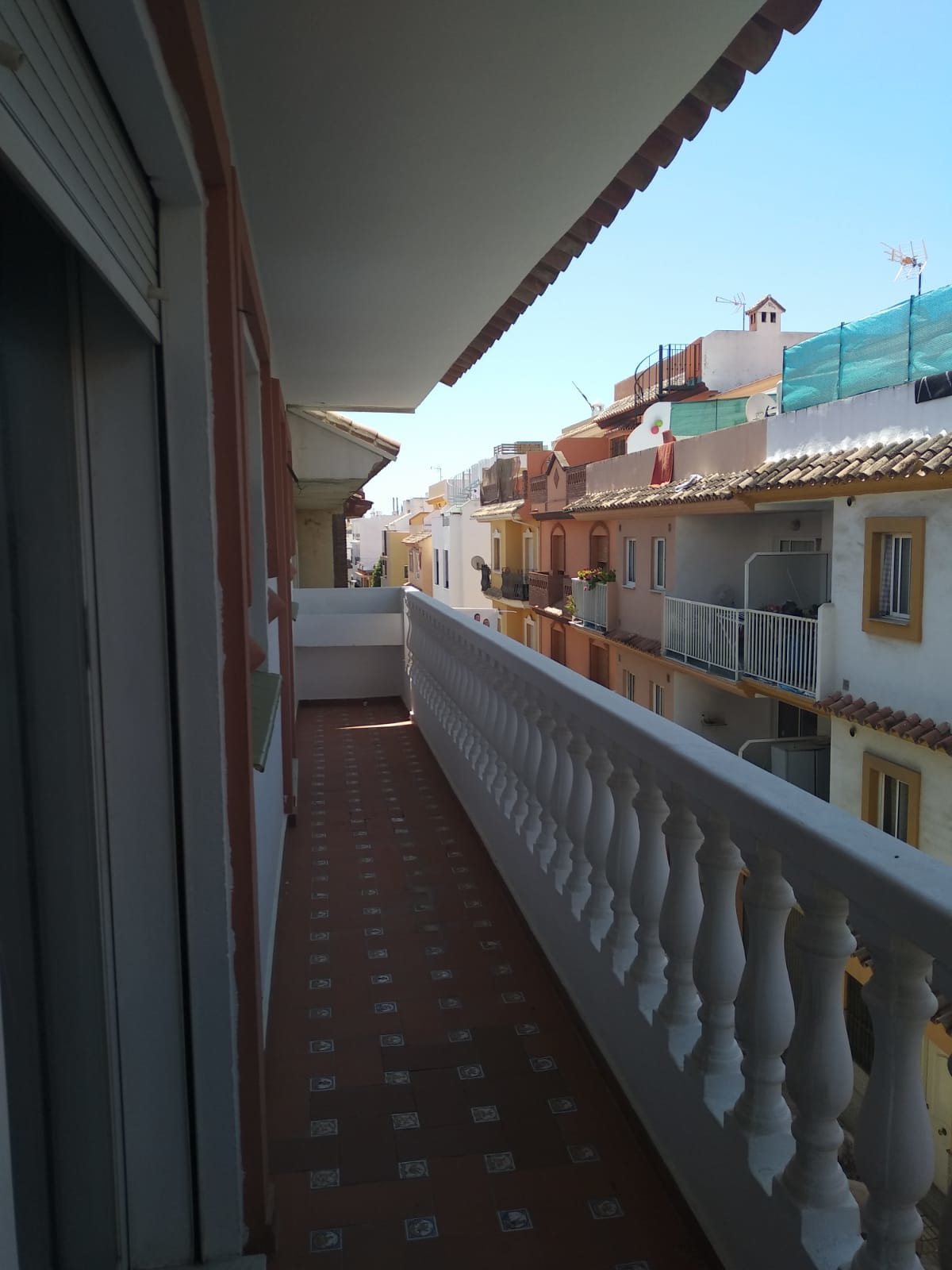 Lägenhet på mellanplan till salu i Mijas Costa
