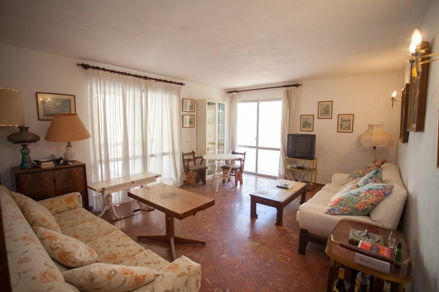 Appartement Mi-étage à Los Boliches R2681738