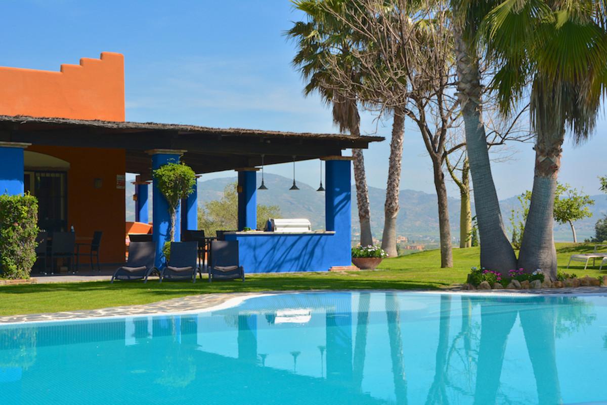 House in Alhaurín el Grande R3902713 3