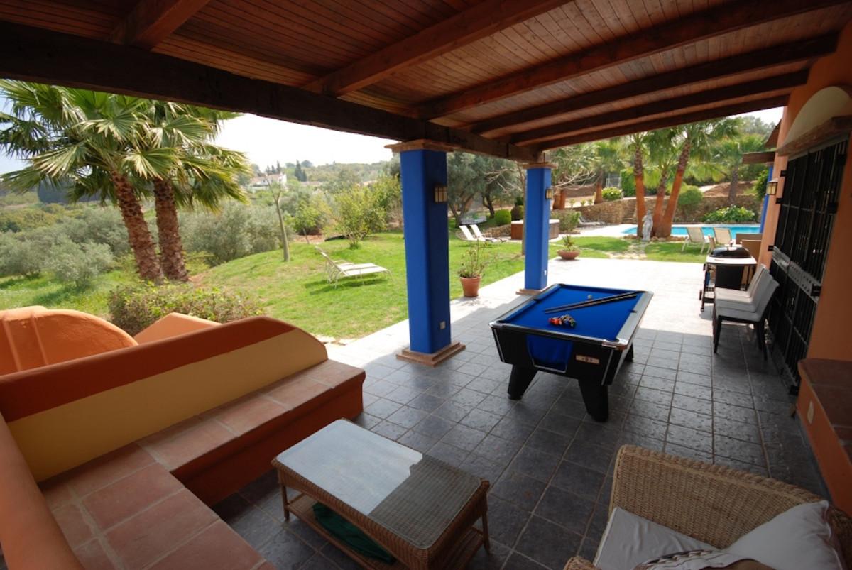 House in Alhaurín el Grande R3902713 31