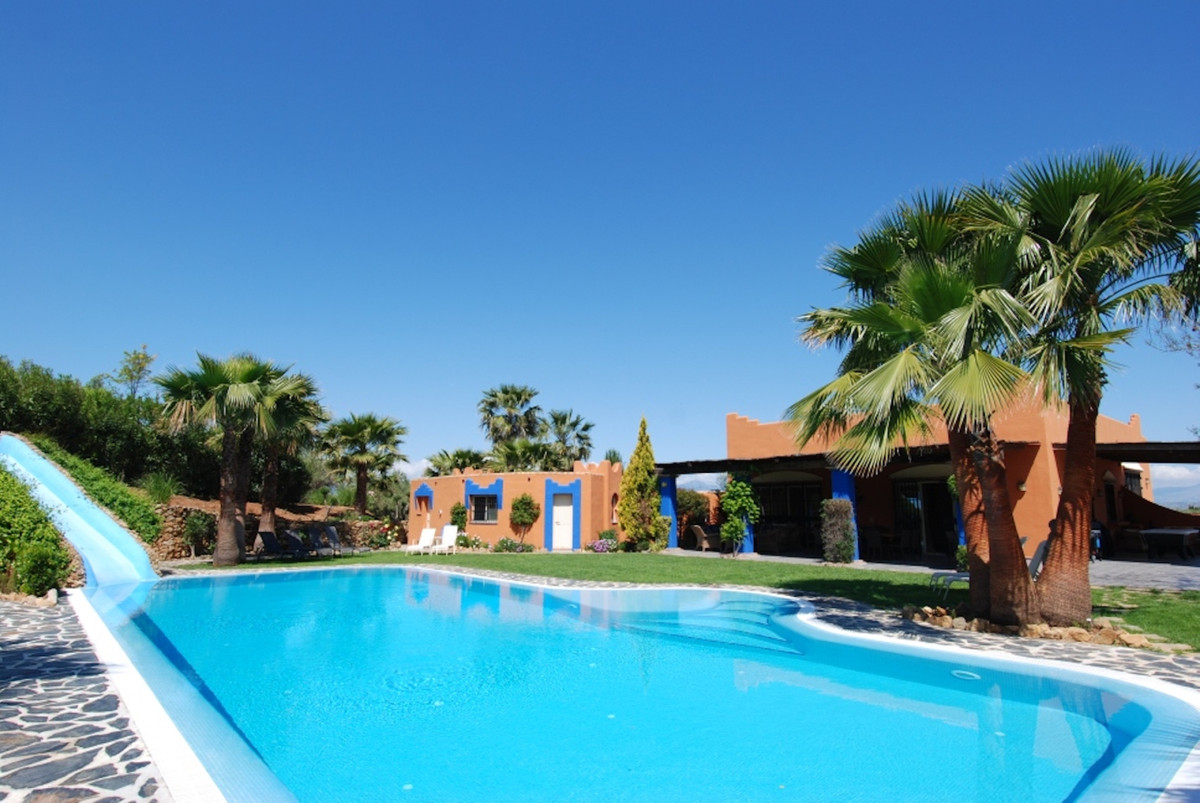 House in Alhaurín el Grande R3902713 35