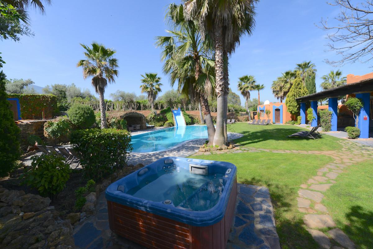 House in Alhaurín el Grande R3902713 39