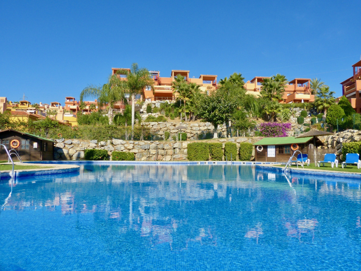 Apartment for sale in Reserva de Marbella, Costa del Sol