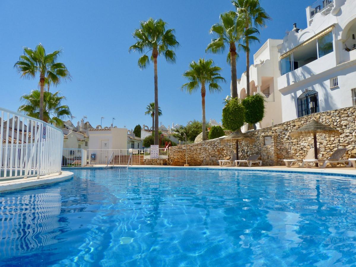2 Bedroom Townhouse For Sale Reserva de Marbella, Costa del Sol - HP3907039