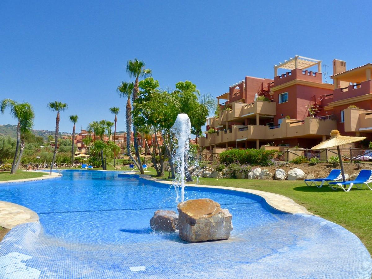 Reserva de Marbella Spain