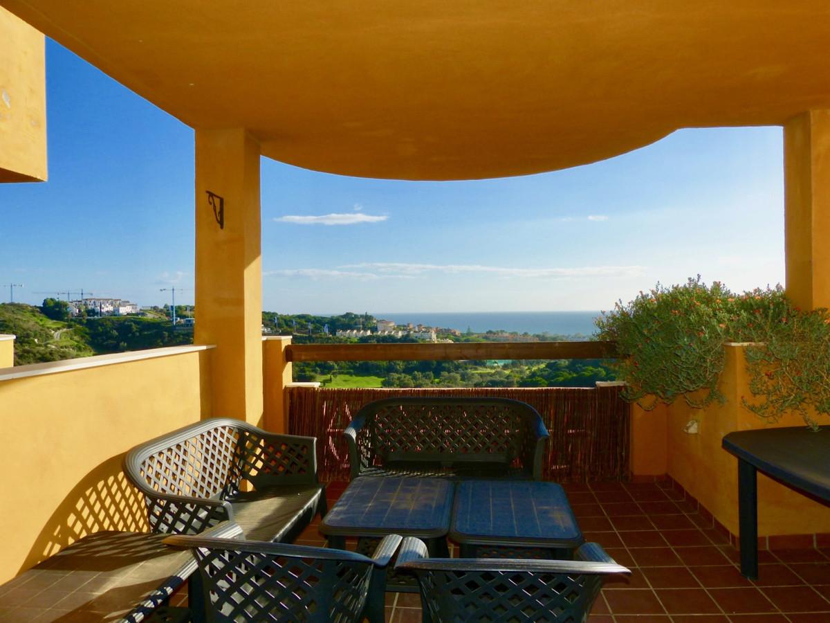 Apartamento en Venta en Reserva de Marbella