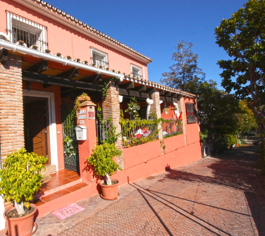 Villa - El Coto