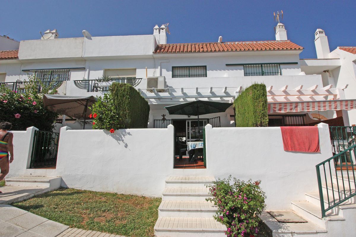 R3502810 Townhouse Mijas Costa, Málaga, Costa del Sol