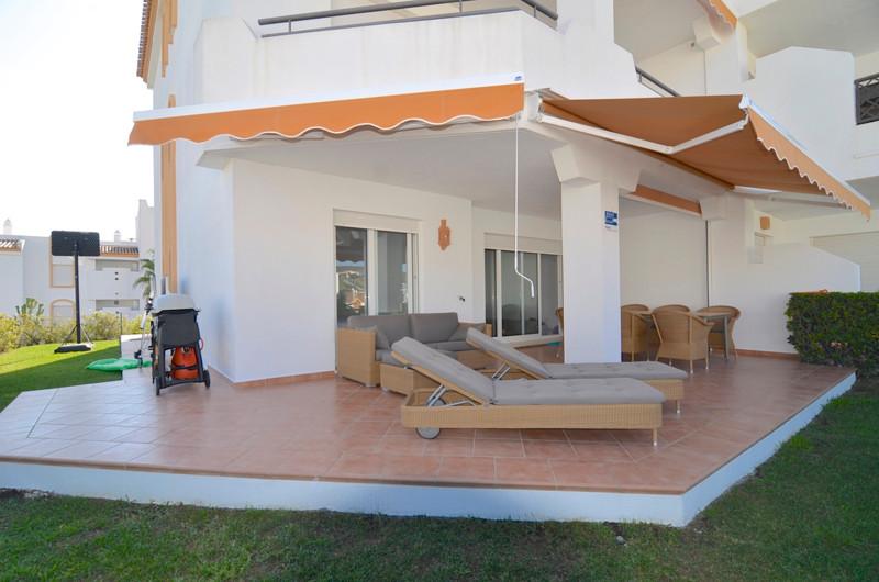 R2499509 Apartment Mijas Costa, Málaga, Costa del Sol
