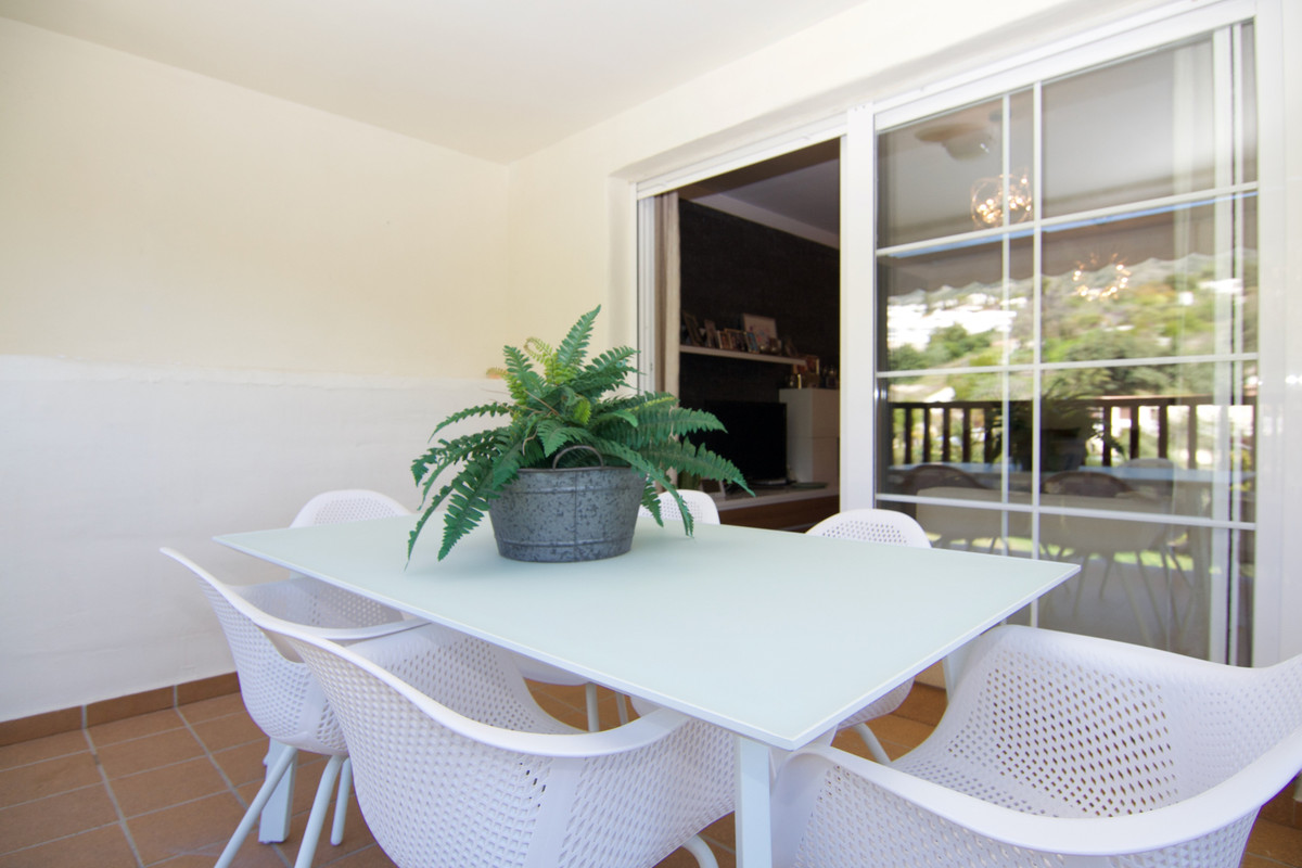 Middle Floor Apartment, Benalmadena, Costa del Sol. 3 Bedrooms, 2 Bathrooms, Built 116 m², Terrace 1,Spain