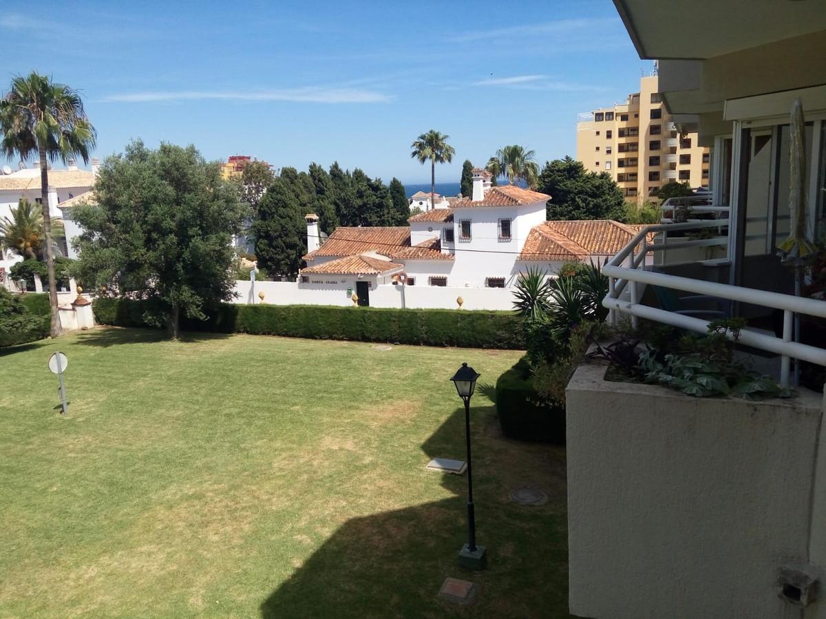 Apartment in Montemar