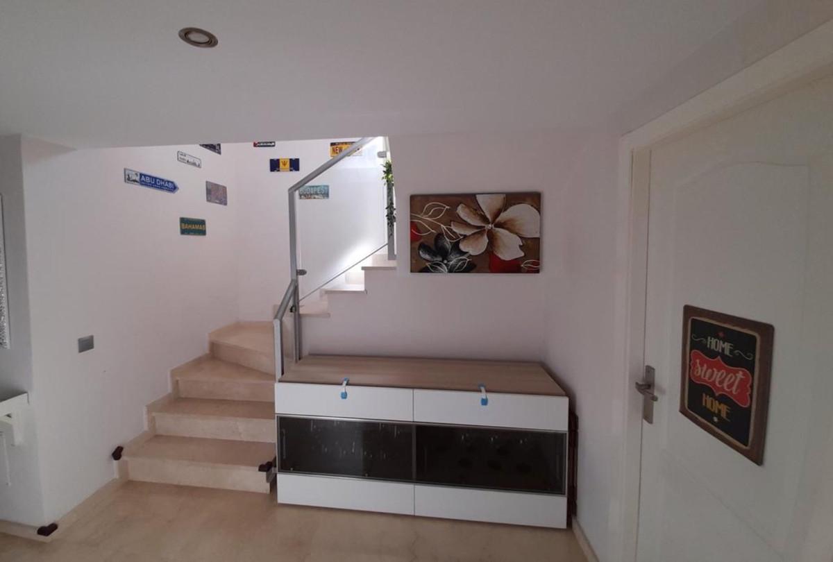 Apartamento Ático en Benalmadena, Costa del Sol
