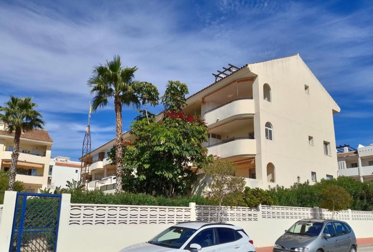 Apartment Penthouse in Benalmadena, Costa del Sol
