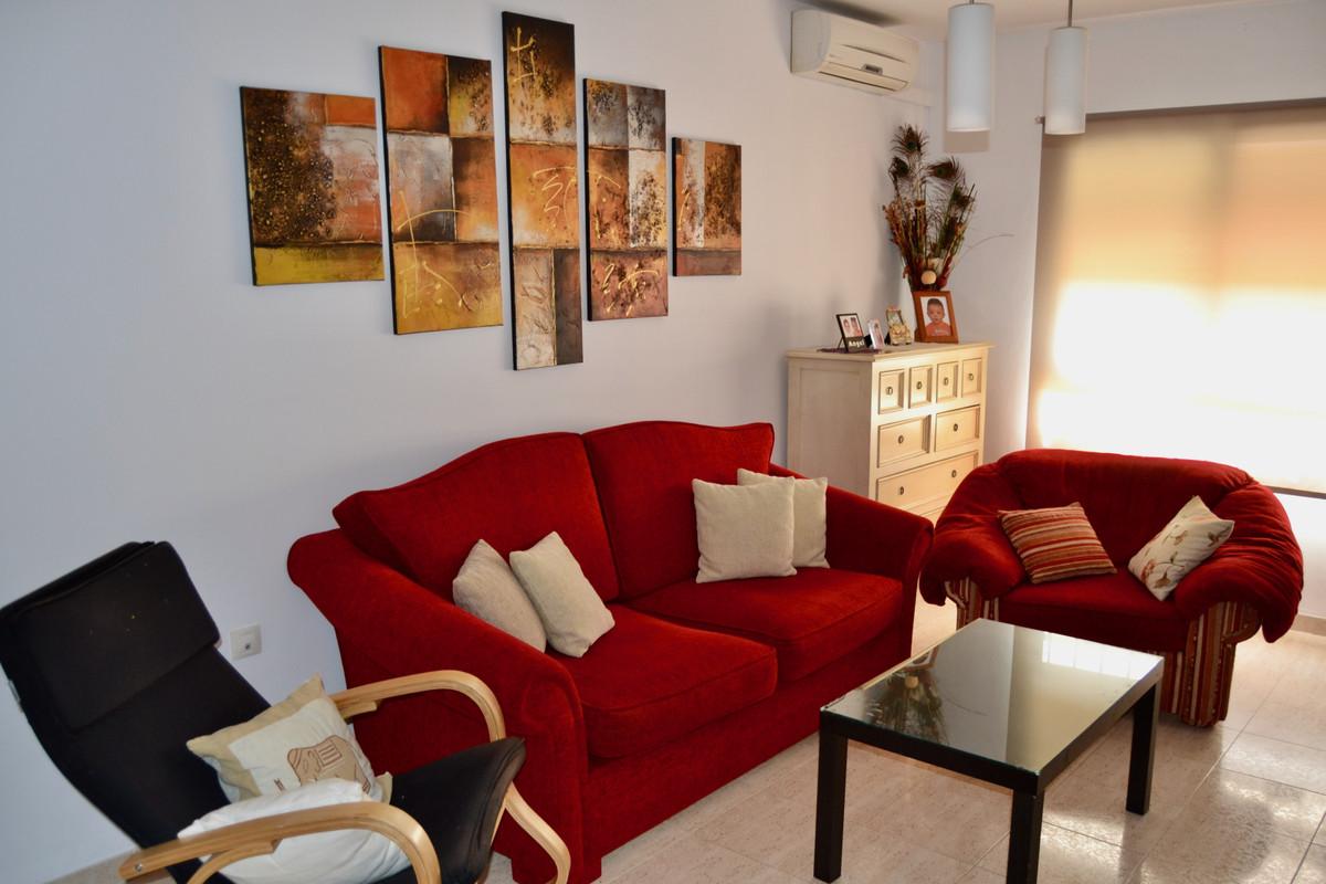 Ground Floor Apartment for sale in Alhaurín de la Torre