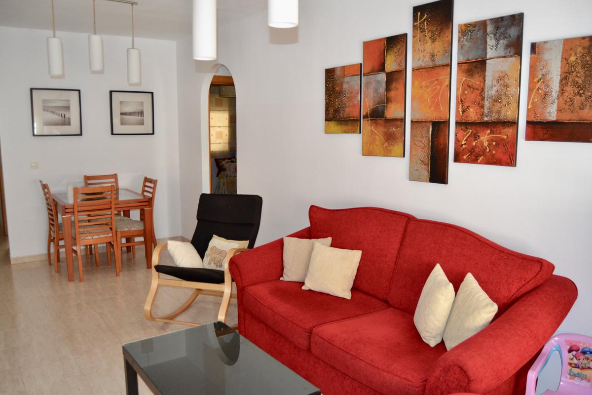 Apartment in Alhaurín de la Torre R3610370 2