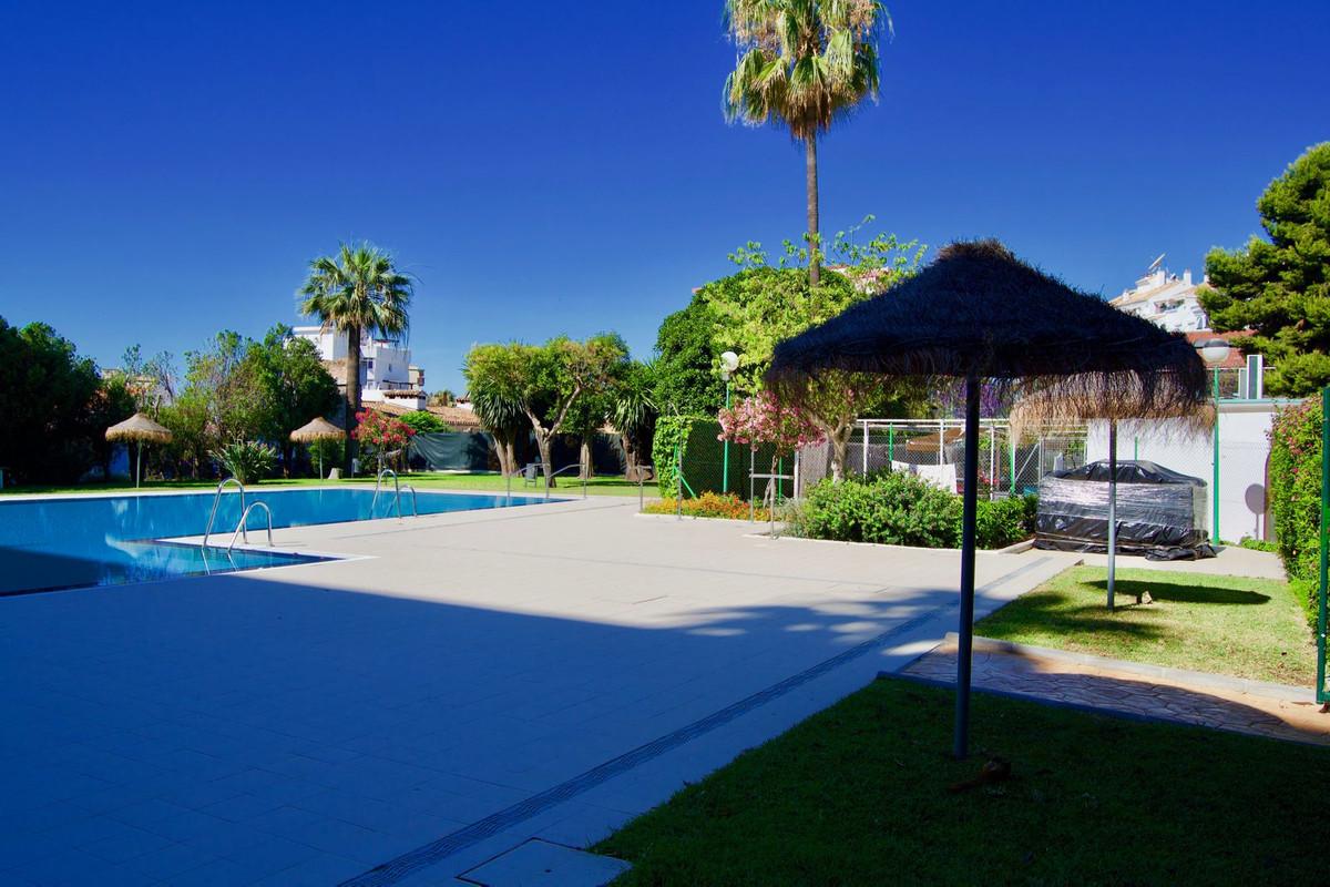 Middle Floor Apartment, Arroyo de la Miel, Costa del Sol. 1 Bedroom, 1 Bathroom, Built 60 m².  Setti,Spain