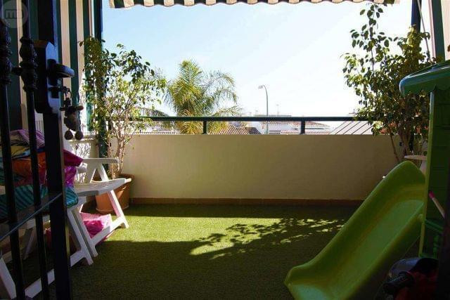 Middle Floor Apartment, Torrequebrada, Costa del Sol. 2 Bedrooms, 1 Bathroom, Built 74 m², Terrace 2,Spain