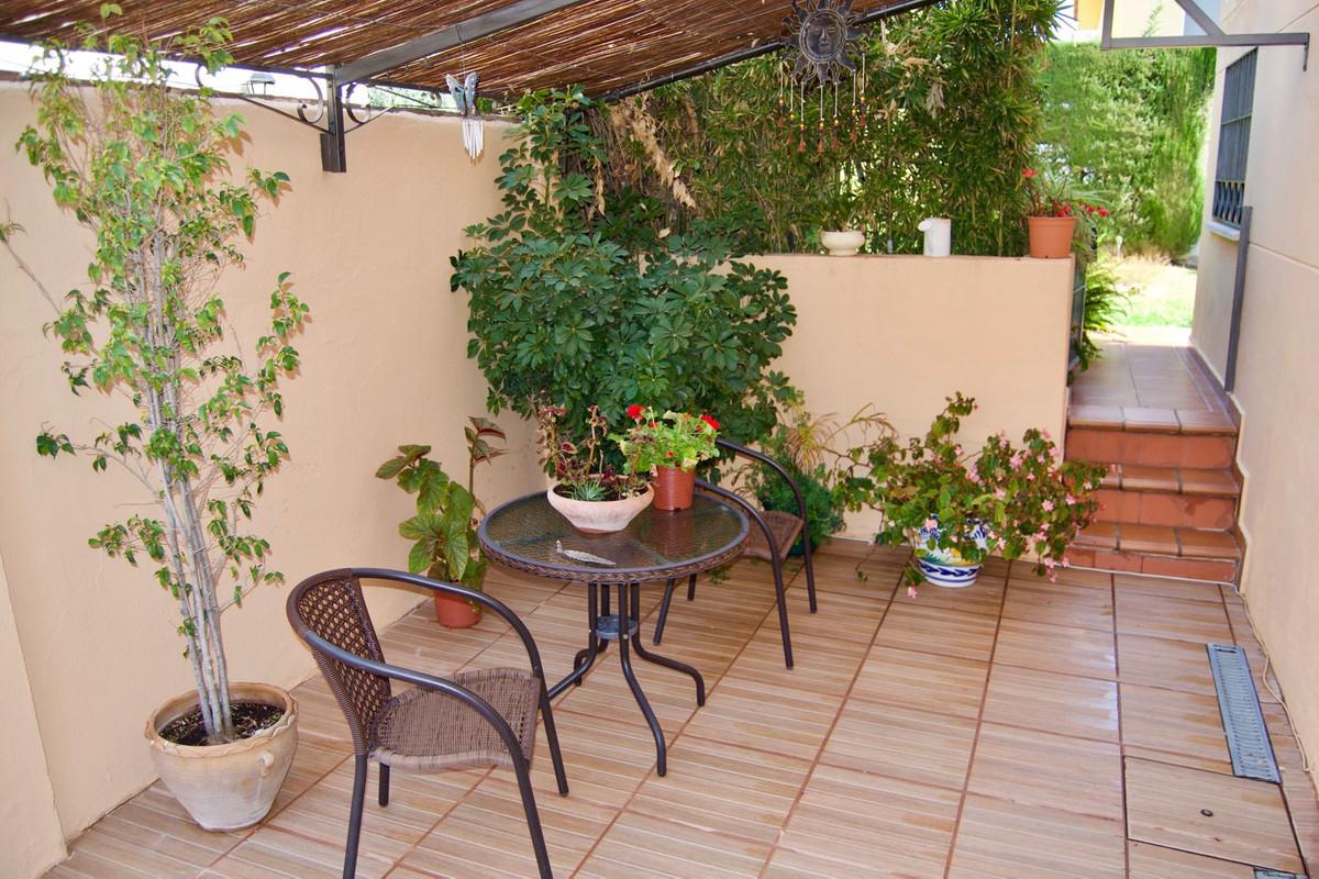 Semi-Detached House, Alhaurin de la Torre, Costa del Sol. 5 Bedrooms, 2 Bathrooms, Built 0 m².  Sett,Spain