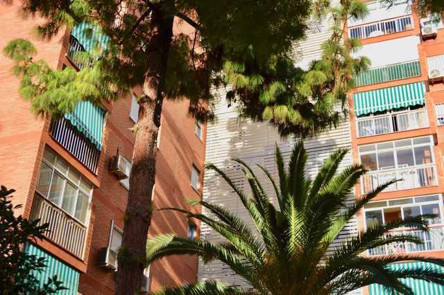Middle Floor Apartment, Torremolinos Centro, Costa del Sol. 4 Bedrooms, 2 Bathrooms, Built 90 m², Te,Spain