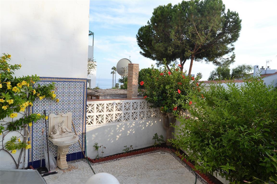 Radhus i Málaga Este R3011645