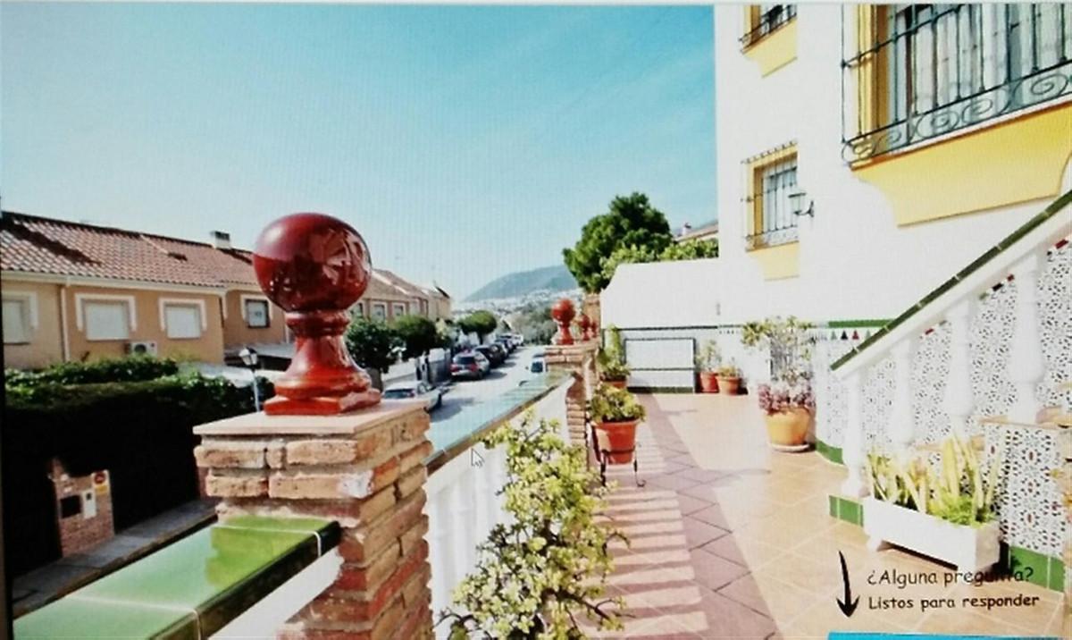 Apartamento 7 Dormitorios en Venta Arroyo de la Miel
