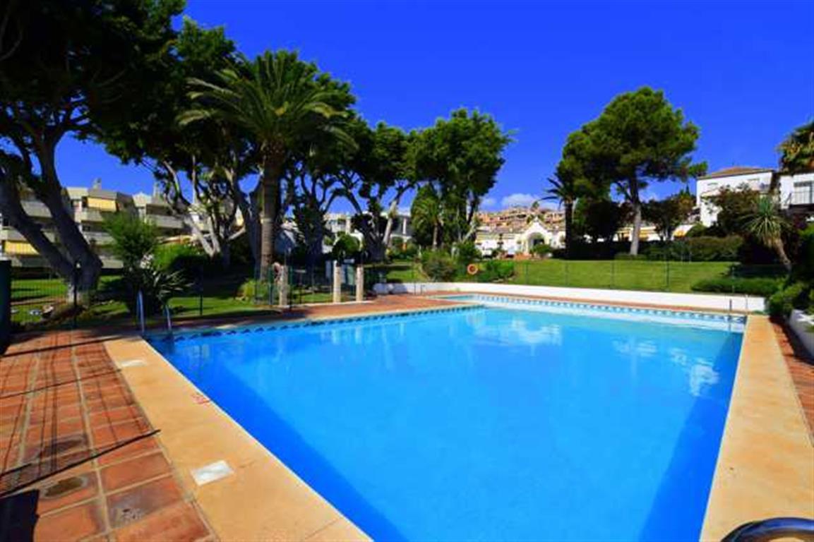 Ground Floor Apartment, Montemar, Costa del Sol. 1 Bedroom, 1 Bathroom, Built 0 m².  Setting : Comme,Spain