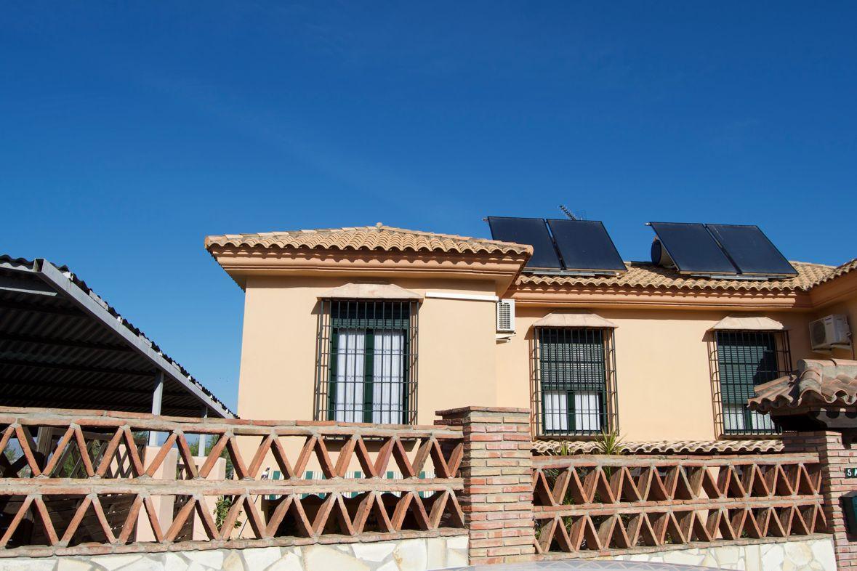 6 Bedroom Semi Detached Villa For Sale Alhaurín de la Torre