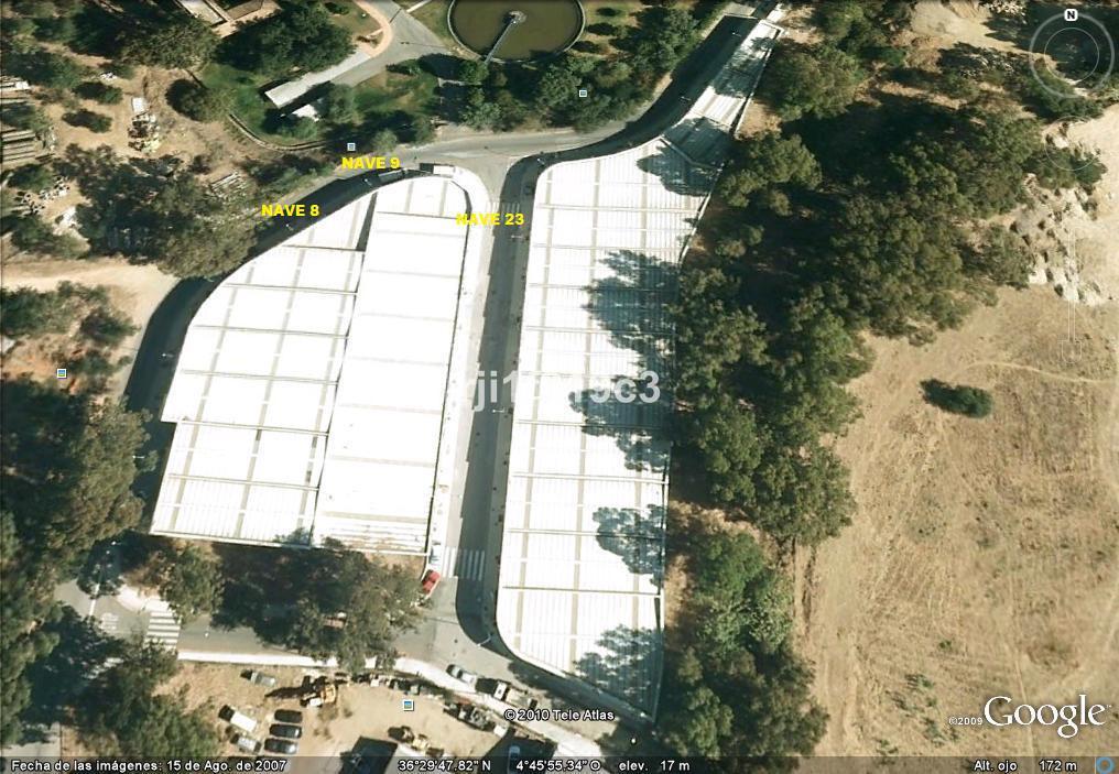 Commercial Premises for sale in Elviria - Marbella East Commercial Premises - TMRO-R2586041