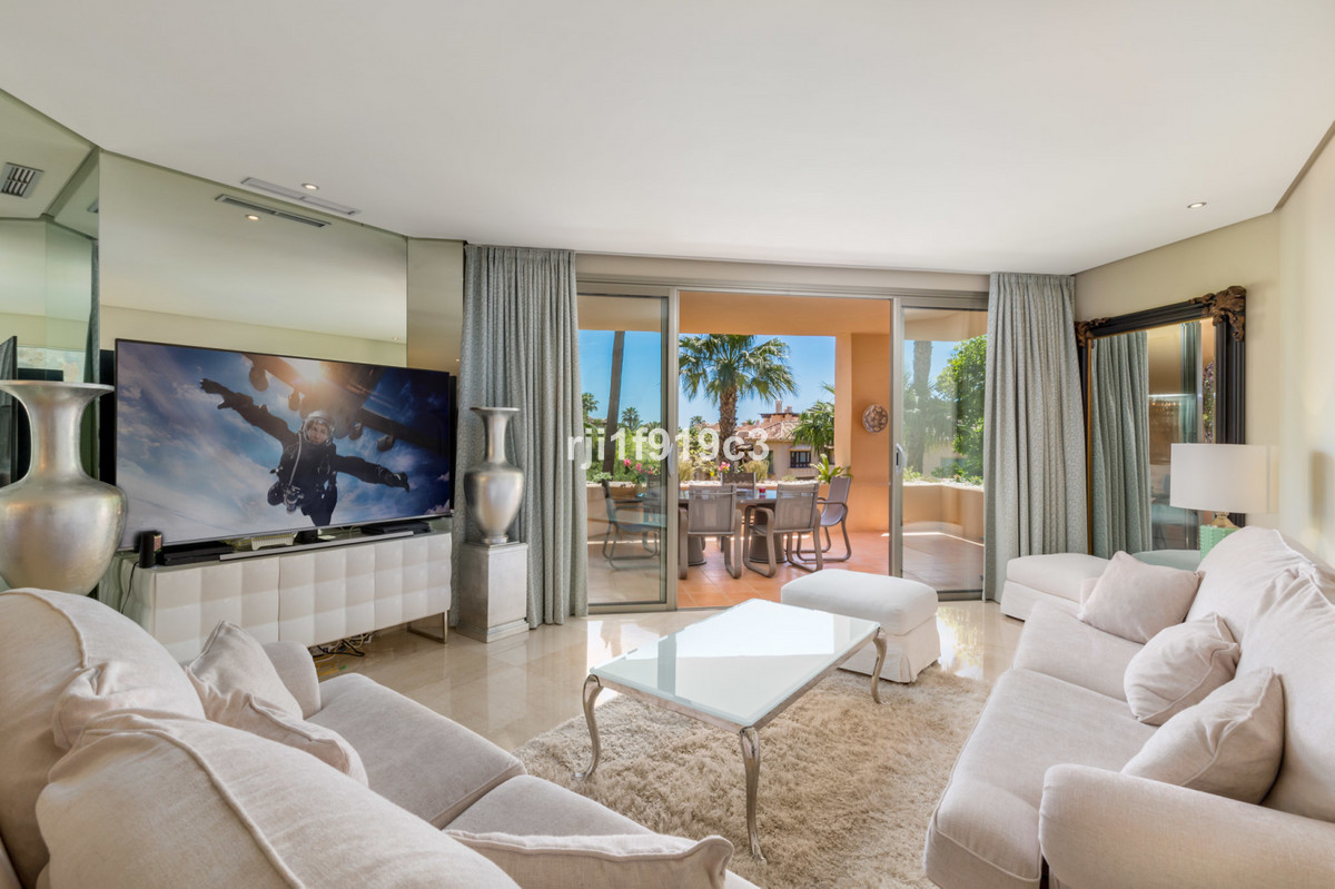 Apartamento con 2 Dormitorios en Venta Sierra Blanca