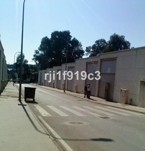 Warehouse for sale in Elviria R2944256