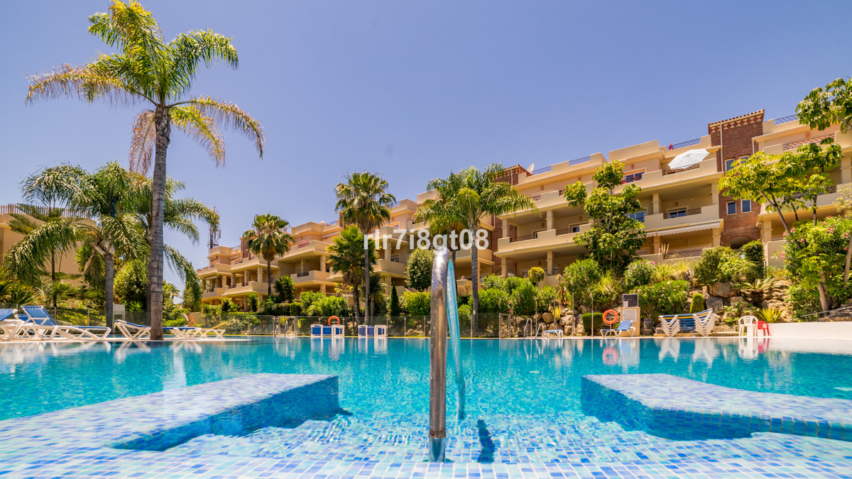 Excellent holiday home and rental investment property. Located near Los Flamingos and Villa Padierna,Spain