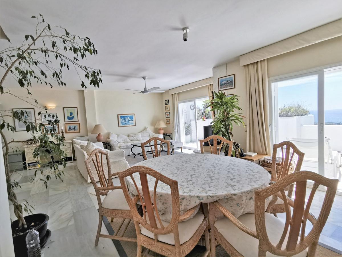 2 Bedroom Penthouse Apartment For Sale La Mairena
