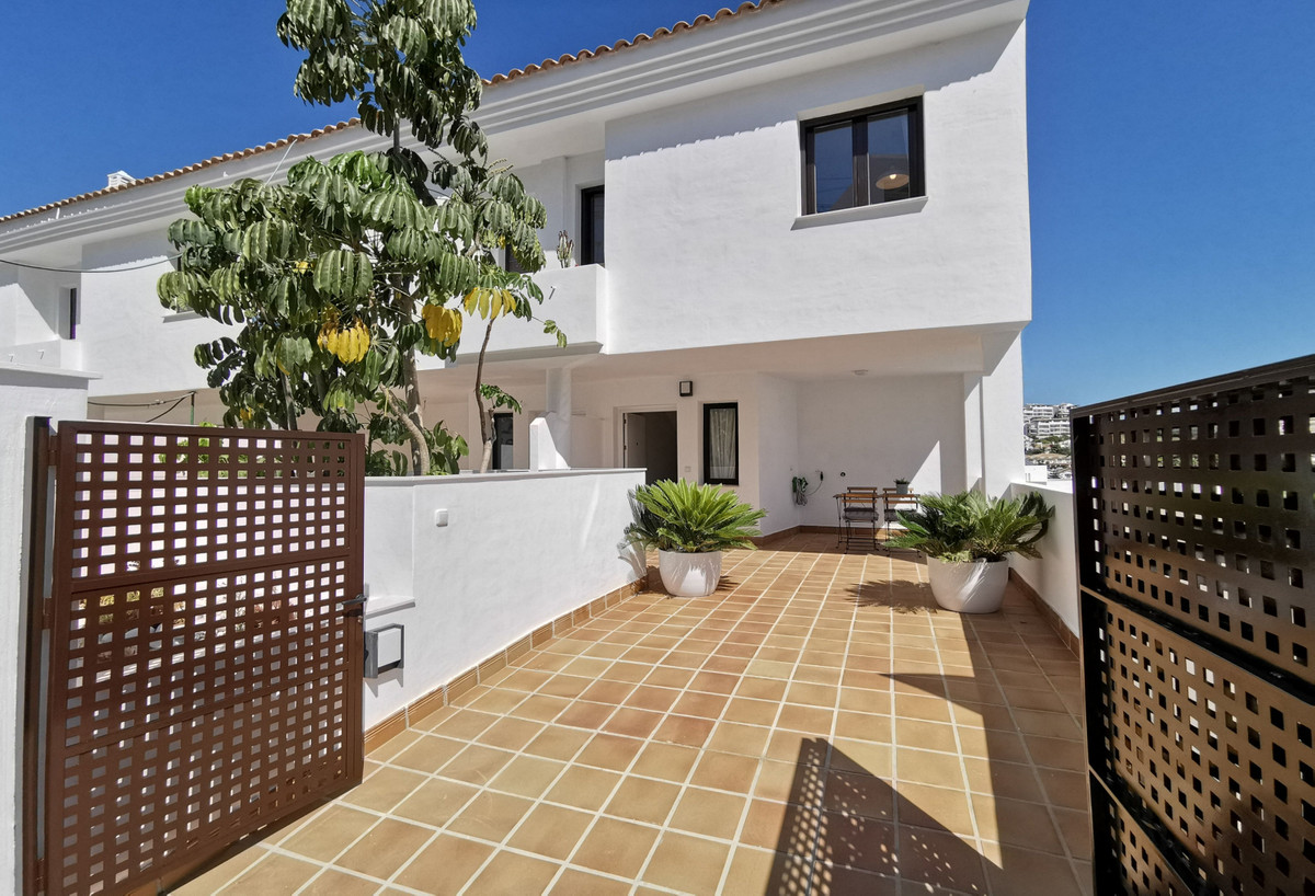 Townhouse - Riviera Del Sol