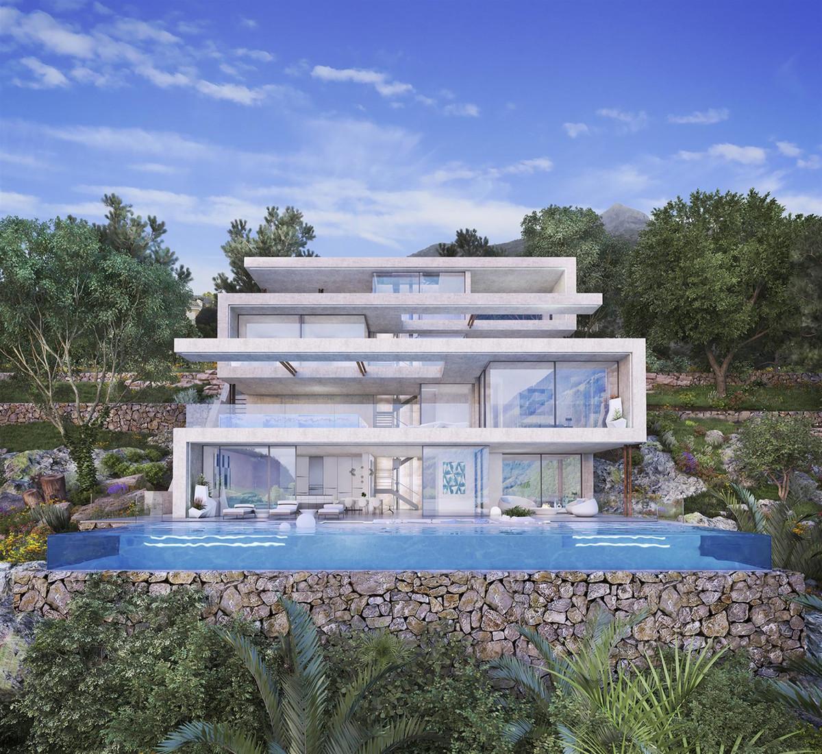 Villa - Istán