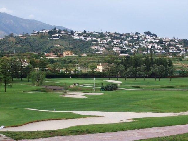 Plot - Mijas Golf