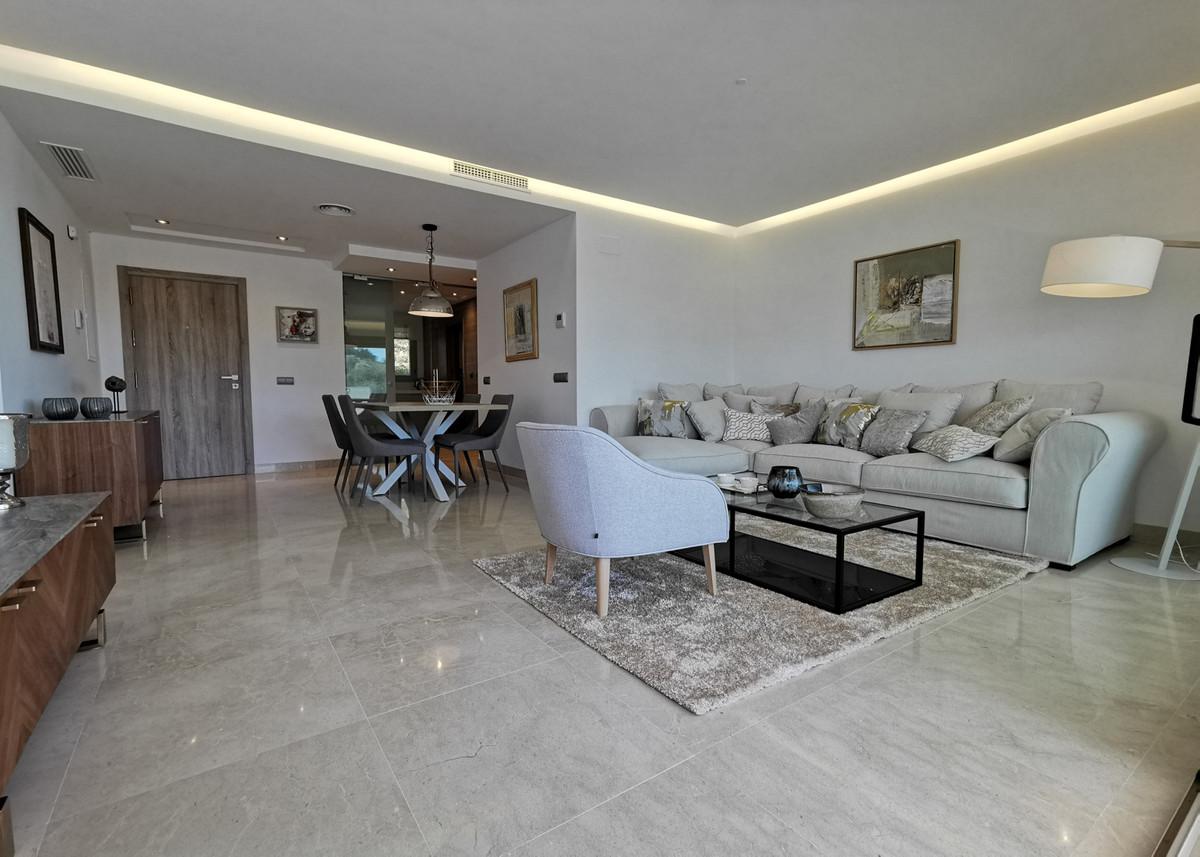 Apartamento con 2 Dormitorios en Venta La Cala Golf