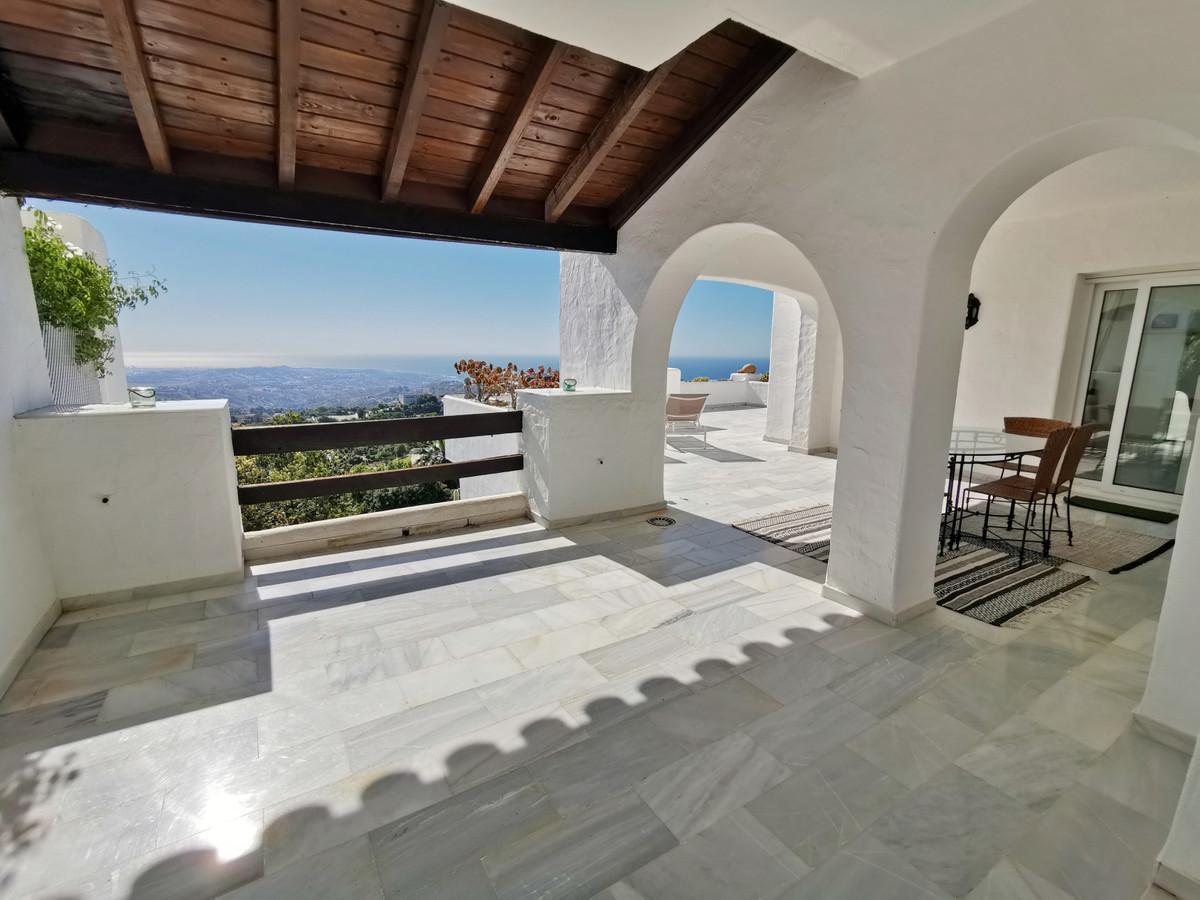 Apartamento Planta Media en venta en La Mairena R3503095