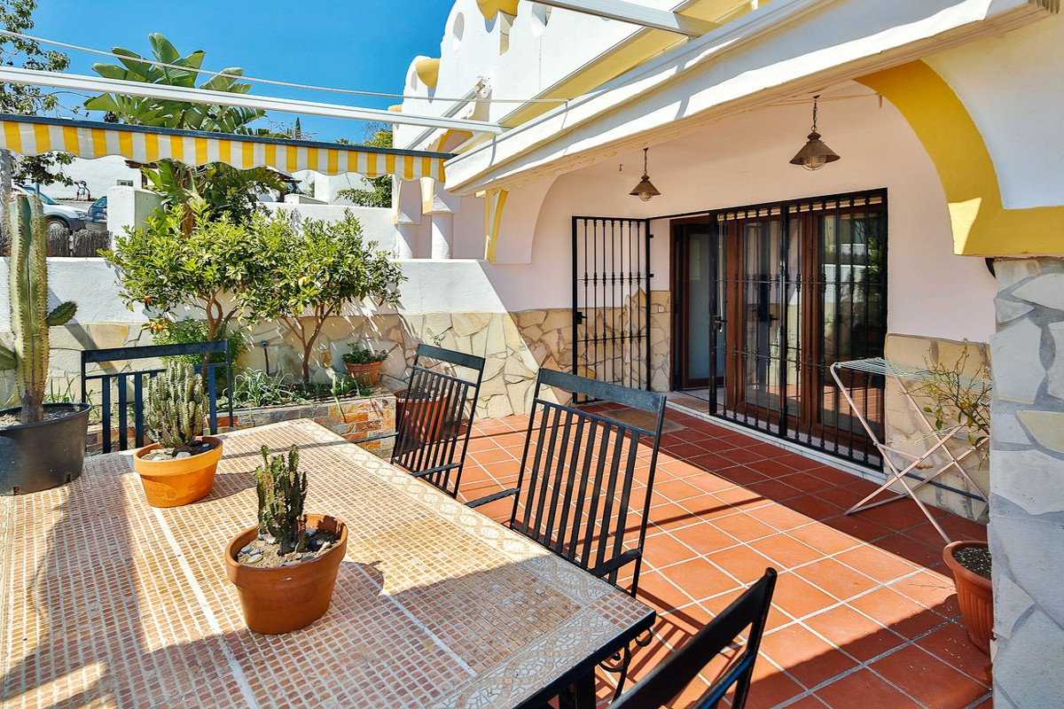 Townhouse · Reserva De Marbella