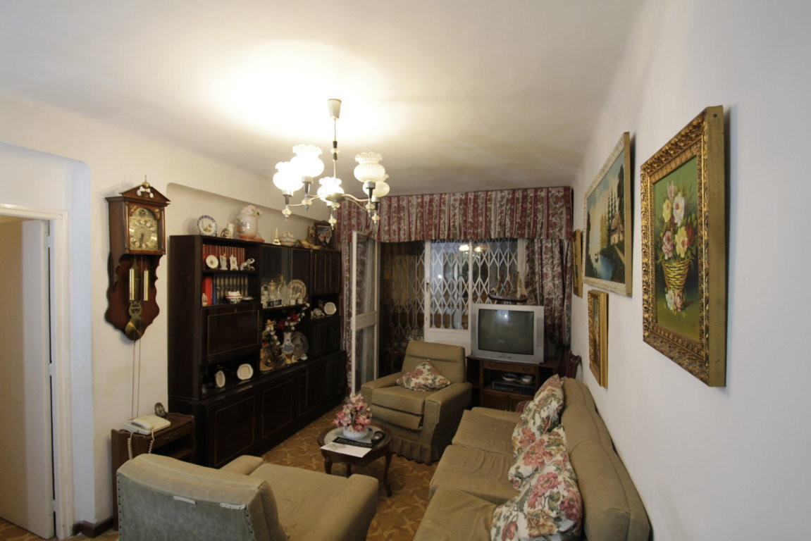 Apartment - Cruz Humilladero