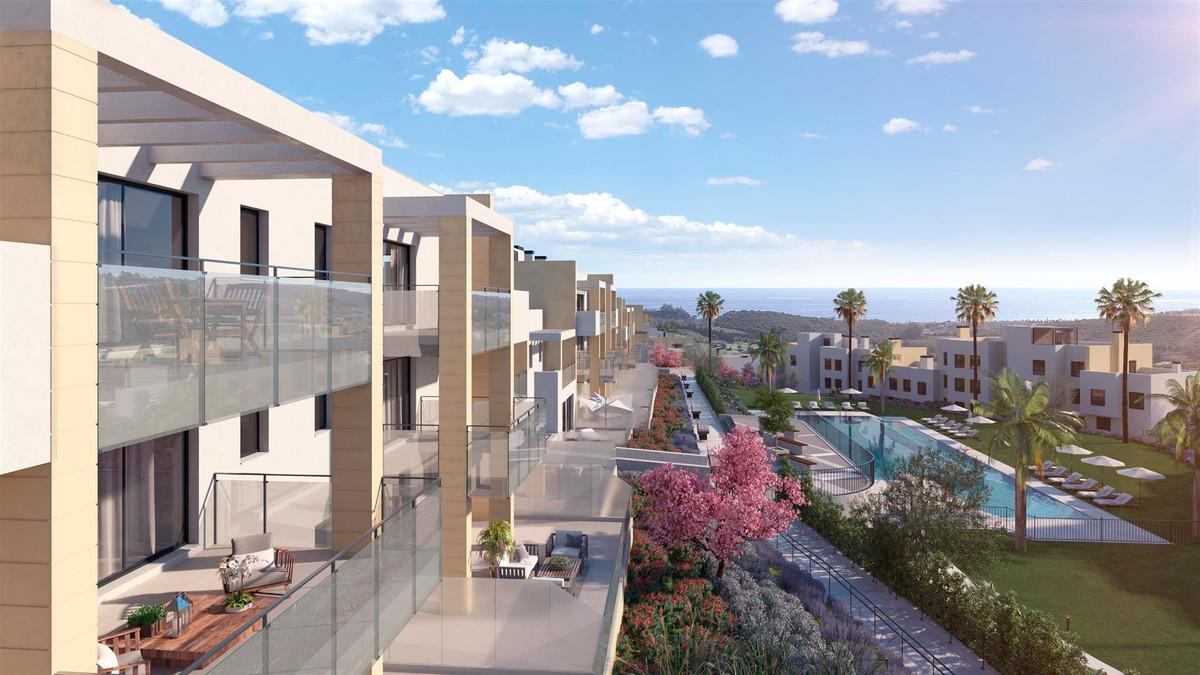Apartment - Casares