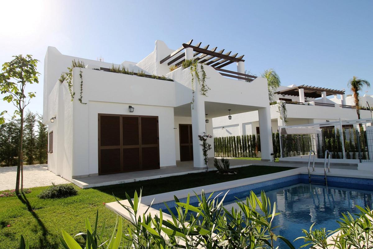 Villa - San Juan De Los Terreros