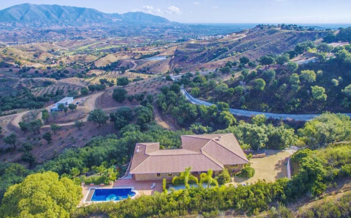 Villa en vente à La Mairena R2287556