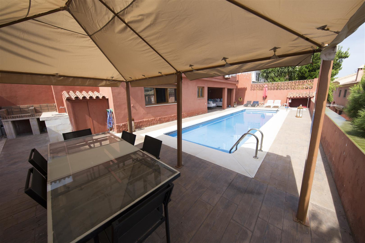 Villa - Torreblanca